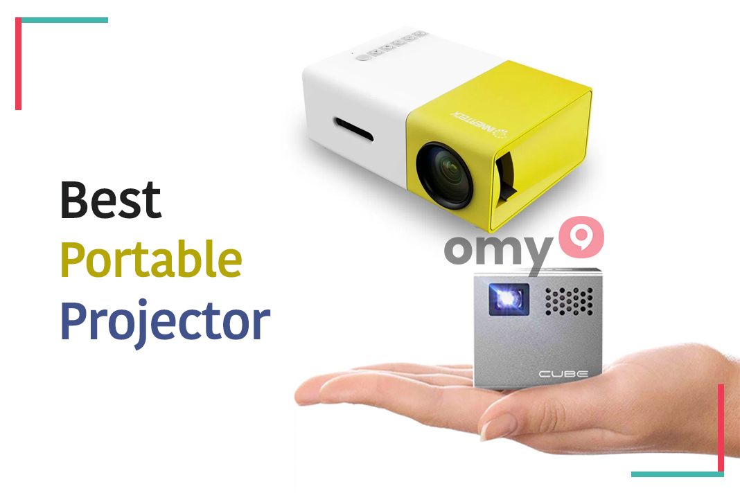 d1e7e6ad9f9ad1 10 Best Portable Projector - omy9 Reviews