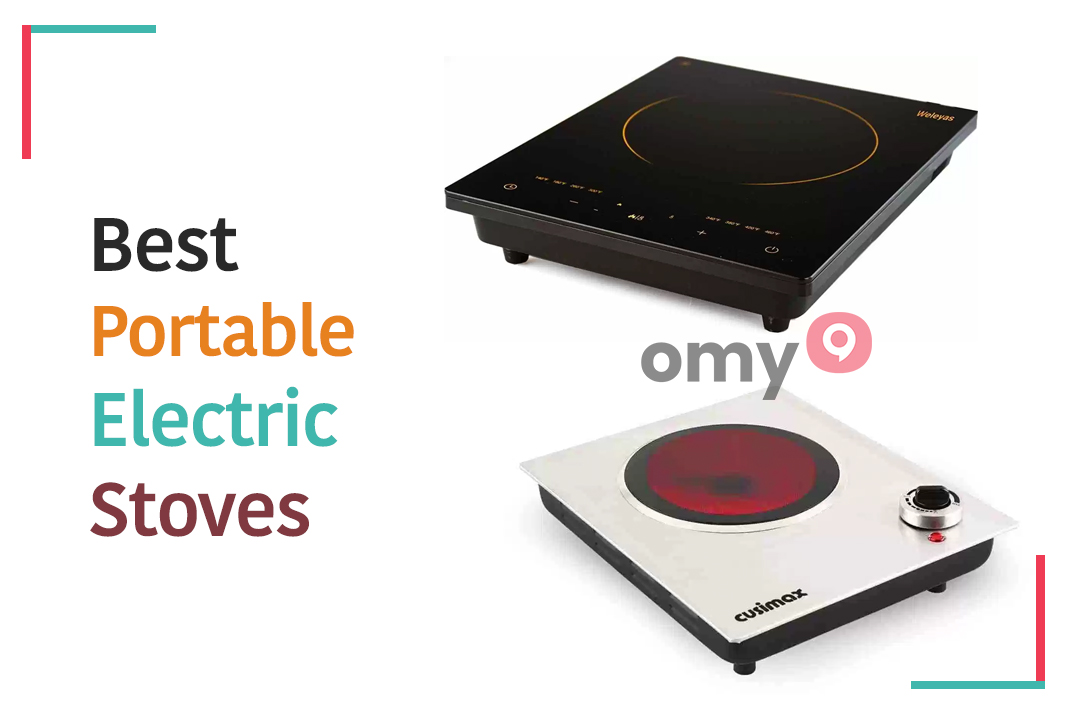 10 best portable electric stoves omy9 reviews. Black Bedroom Furniture Sets. Home Design Ideas